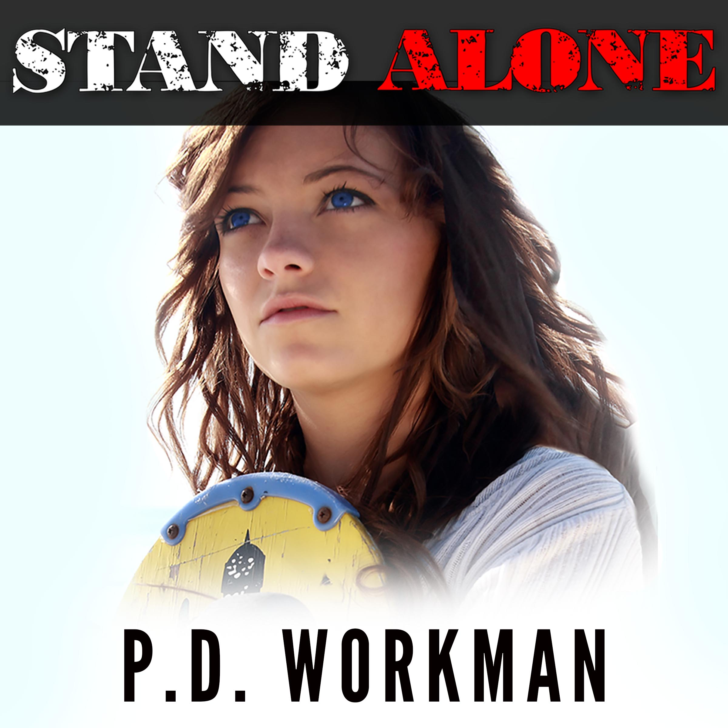Stand alone released on audiobook for Lavatrice stand alone