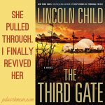 Excerpt from The Third Gate