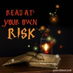 Exclusive offer for Witch-Free Halloween and other Ghoulish stories