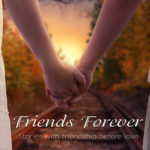 Valentine's Day - Friends Forever