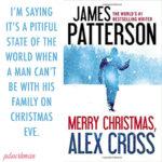 Excerpt from Merry Christmas, Alex Cross