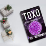 Toxo, Medical Kidnap Files #4 and more new releases