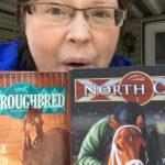 Ann Hunter's runaway new YA book