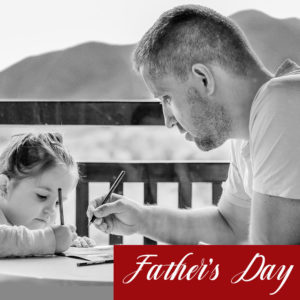 Father's Day Books and Deals