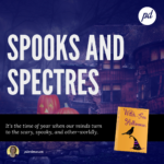 Spooks and other paranormal activity