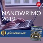 Writing for Nanowrimo