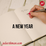 A new year and a new you