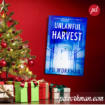 An early Christmas Present - Unlawful Harvest and other new releases