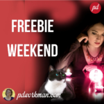 Freebie weekend - Night of Nine Tails and more
