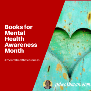 Books for Mental Health Awareness Month
