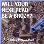 Will your next read be a brozy?