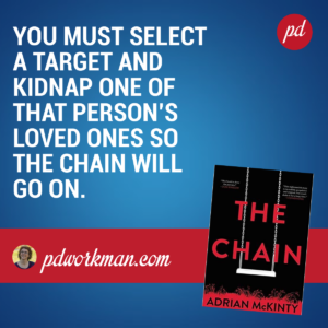 Excerpt from The Chain