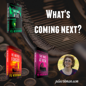 What's Coming Next?