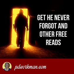 Get He Never Forgot and other Free Reads