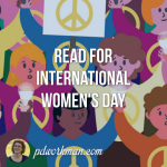 Read for International Women's Day